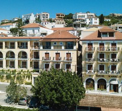 Karalis City Hotel 1