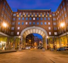 Arcadia Hotel Budapest 1
