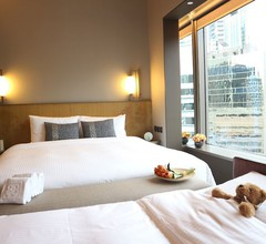 Wanchai 88 Hotel 1