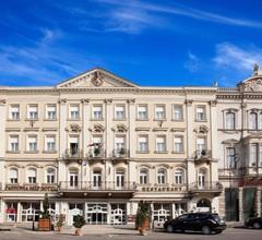 Pannonia Hotel 1