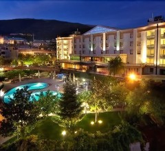 Gran Paradiso Hotel Spa 1