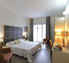 Hotel Ferrari 1
