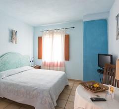 Villa Madau Hotel 2