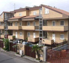 Hotel Euro House Suites 1