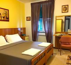 Hotel Ristorante Montallegro 2