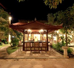 The Grand Bali Nusa Dua 1