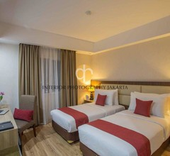 Orchardz Hotel Bandara Jakarta 1