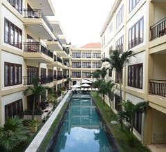 Kuta Townhouse Apartments 2