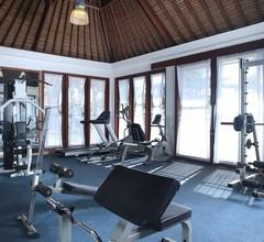 Bali Tropic Resort & Spa 1