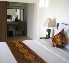 Ganga Hotel & Apartments 1