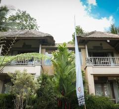 Puri Gangga Resort Ubud 1