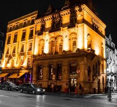 Dublin Citi Hotel 1