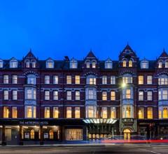 The Metropole Hotel 2
