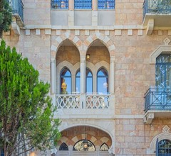 Villa Ba'Moshava 2