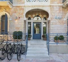 Villa Ba'Moshava 1