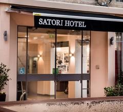 SATORI HOTEL 1
