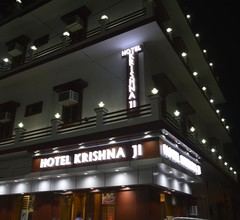 Hotel Krishna Ji 2