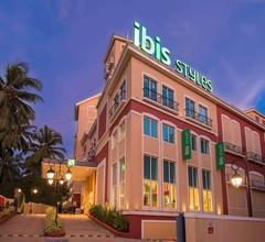 Ibis Styles Goa Calangute - An Accorhotels Brand 1