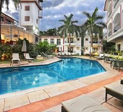 Keys Select Ronil Resort- Goa 2