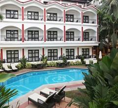 Keys Select Ronil Resort- Goa 1