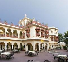 Alsisar Haveli - A Heritage Hotel 1
