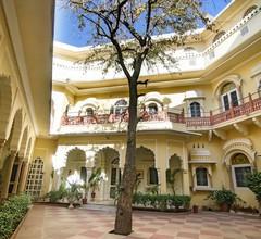 Alsisar Haveli - A Heritage Hotel 2