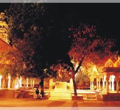 WelcomHeritage Mandir Palace 2