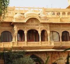 WelcomHeritage Mandir Palace 1