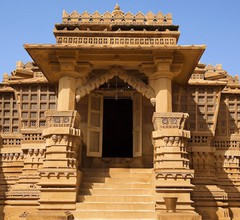 Jaisalmer Marriott Resort & Spa 2