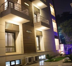 Stately Suites MG Road 1