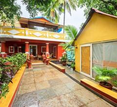 Treebo Trend Vila De Goa 1