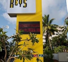Keys Select Thiruvananthapuram - By Lemon Tree Hotels 1