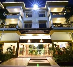 Goa Villagio Resort and Spa 2