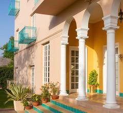 The Gateway Hotel Ramgarh Lodge Jaipur 2