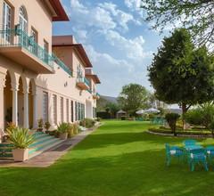 The Gateway Hotel Ramgarh Lodge Jaipur 1
