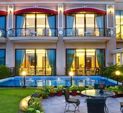 Welcomhotel Bella Vista Chandigarh Panchkula – Member ITC Hotel Group 1