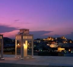 Ostuni Palace 1