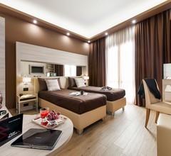 Hotel Trapani In 1