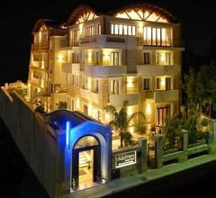 Albatres Palace Hotel 1
