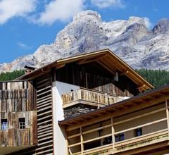 Lagació Hotel Mountain Residence 1