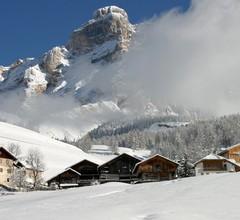 Lagació Hotel Mountain Residence 2