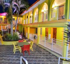 CocoLaPalm Seaside Resort 2