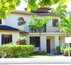 CocoLaPalm Seaside Resort 1