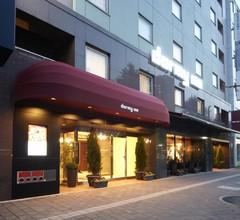 Dormy Inn Hiroshima Hot Spring 1