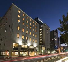 Ark Hotel Hiroshima Eki Minami - ROUTE-INN HOTELS 1