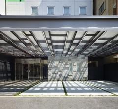 Hotel Park Side Hiroshima Peace Park 1