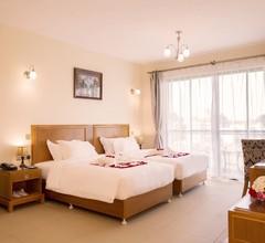 Lotos Inn & Suites, Nairobi 2