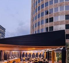 Hilton Nairobi 2