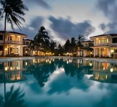 Bahari Dhow Beach Villas 1