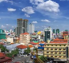 V Hotel Phnom Penh 2